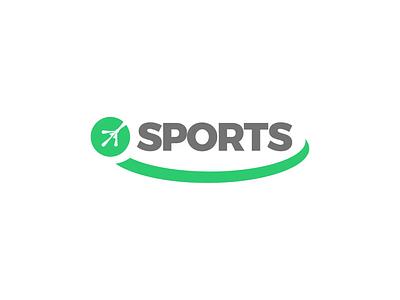 Leapfrog Sports Logo Animation sports animation logo branding