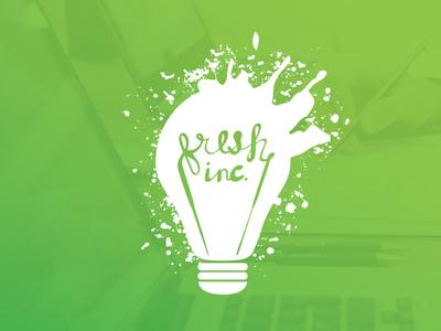 Fresh Inc. Logo