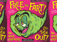 Free The Fart!