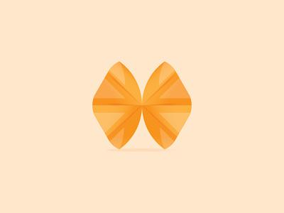 Butterfly logo butterfly illustration mark illustration fly butterfly