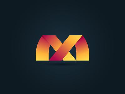 xm logo gradient logo gradient logomark xm mark mark trending new lettarmark xm logo mx xm