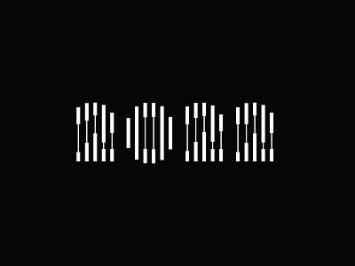 2022 illustration branding design graphic design brand identity lettarmark 22 2022 number logo