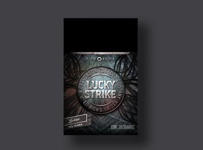 Lucky Stike 1979 lucky strike