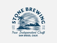 Stone Brewing Oasis