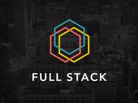 Full Stack Logo logo