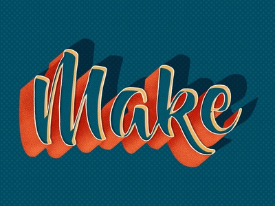 Make illustration art typography art typography lettering infographic design illustration icon digital painting digital illustration design