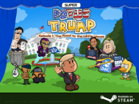 Super POTUS Trump! (Windows)