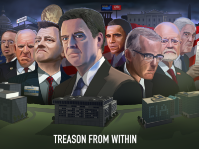 Treason from Within