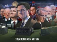 Treason from Within