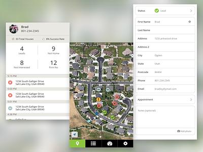 Map It Track It map design app mobile
