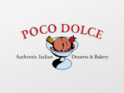 Poco Dolce Logo logo