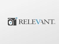Relevant Inc. Logo