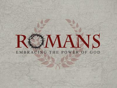 Romans rcc