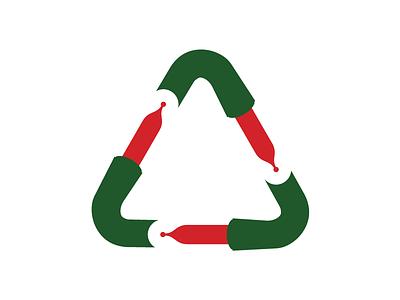 Xmas Bulb Recycling