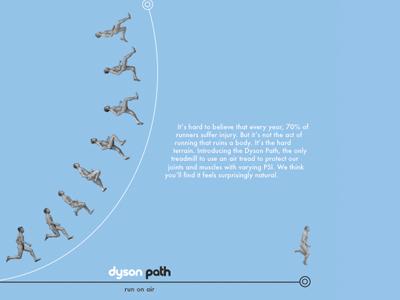 Dyson Path 2