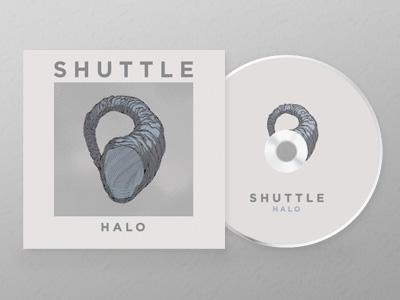 Shuttle halo dribble jimmieblount