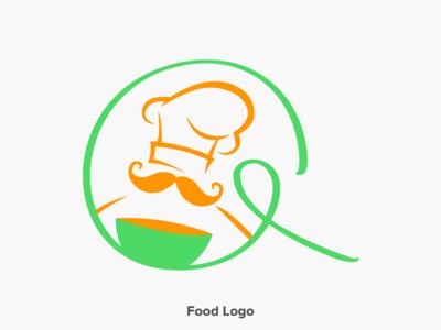 Food Delivry Logo