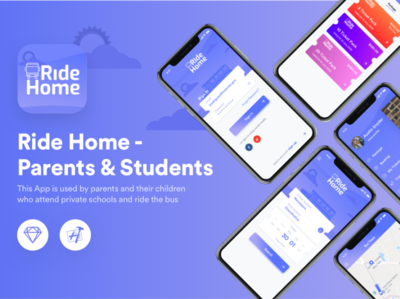 Ride Home - Parents & Students