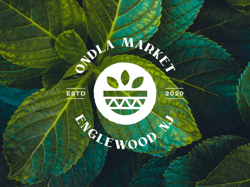 Ondla Market Badge Lockup