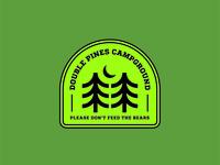 Double Pines Badge