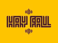 Hay Fall