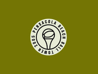 PCOLA Badge