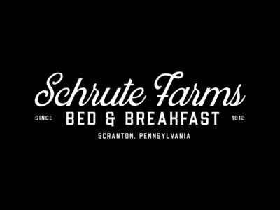 Schrute Farms Bed & Breakfast