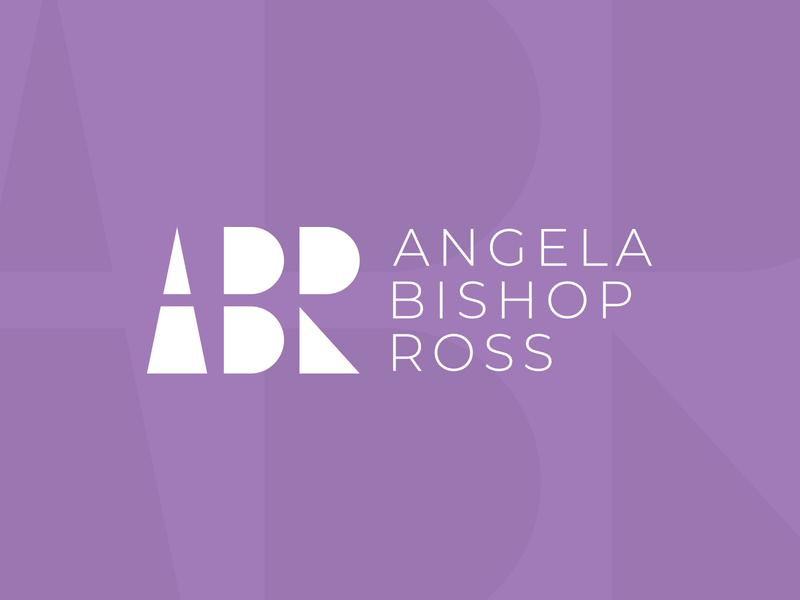 ABR typography vector art design monogram simple logo designer logo identity brand branding brand identity logo design logo