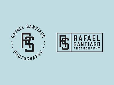 RS Photography typography design monogram logo designer logo identity brand branding brand identity logo design logo