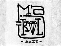 Logo mod bg.