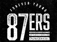 Forever Young - Never Die