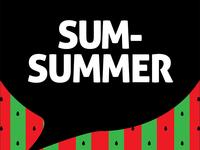 Sum Summer