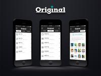 Original - iOS7
