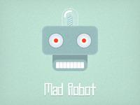 Mad Robot logo