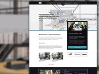 RDG Engineering - home page