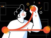 Git Branches - Blog post illustration