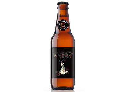 A wild bottle appears