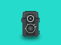 Lubitel mobile icon