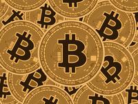 Bitcoin Pattern