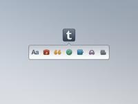 Tumblr Icon Refresh