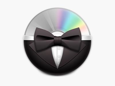 Bowtie app icon app icon