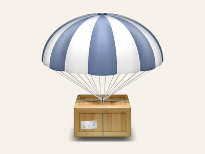 AirDrop icon apple icon app