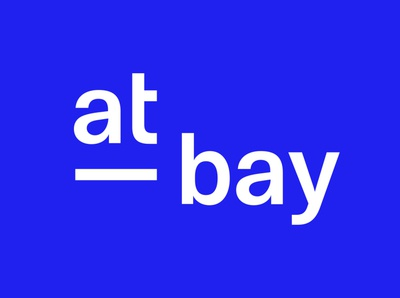 Logo for At-Bay
