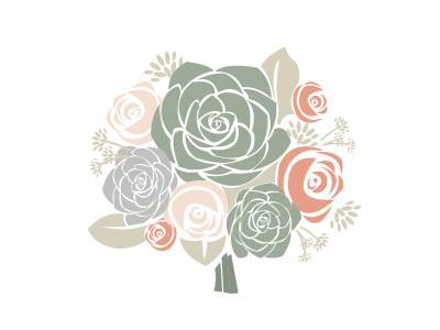 Succulent Bouquet hoodzpah icons
