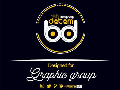 Graphic Design Logo book ux vector ui iran typography logo illustration graphic design design branding