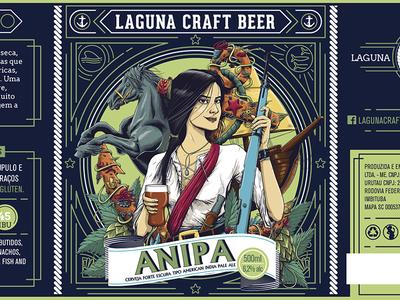 Laguna Craft Beer - ANIPA