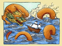 Sea Dragon (colors)
