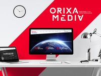 Orixa Media - Partner for performance