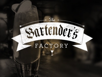 Bartender's factory by No Ko - Dribbble