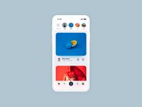 Photo Sharing App - pull to refresh